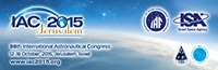 International Astronautical Congress 2015