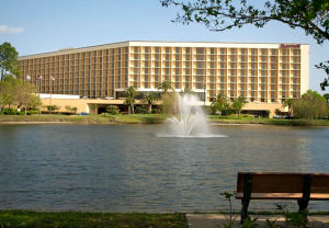Marriott Lakeside